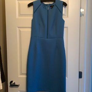 BRAND NEW J Crew Portfolio dress (in stores!) 👗